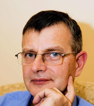 Bogdan Osobka-Zielinski