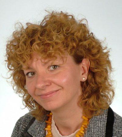 Ewa Osobka-Zielinska