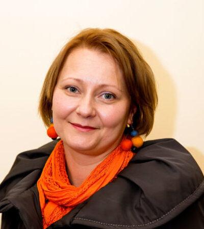 Marta Pindral
